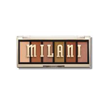 Milani MOST WANTED Eyeshadow Palette 130 BURNING DESIRE