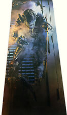 Poster, GIGER, Alien, Door Poster, Aliens, Alien Movies, 6 Foot, Collectors Item