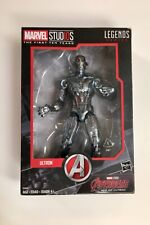 Marvel Legends ULTRON MCU Marvel Studios First Ten Years Age of Ultron Unopened