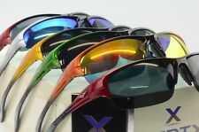 Wholesale (6) Vertex Sunglasses Sport Running Fishing Golfing Driving 52002