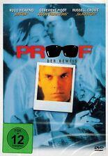 DVD NEU/OVP - Proof - Der Beweis - Hugo Weaving, Genevieve Picot & Russell Crowe