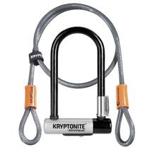 "ryptonite Kryptolok Mini-7+ 4"" Flex Cable 33911 Accessories Anti-theft U"