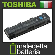 Batteria 10.8-11.1V 5200mAh per Toshiba Satellite L855-10W
