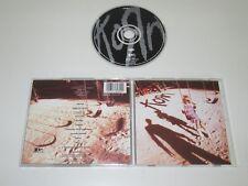 KORN / KORN (Immortal 478080 2) Cd Álbum