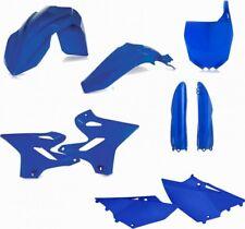 Blue Plastic Kit Plastics Fits Yamaha YZ250 2015 2016 2017 2018