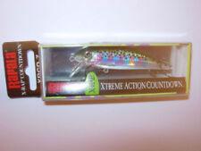 Articles de pêche multicolores Rapala