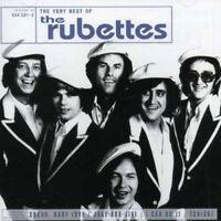 The Rubettes - lo Mejor de la Nuevo CD