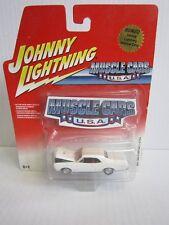 Johnny Lightning muscle cars USA #58 1966 Pontiac GTO 1/64 OVP