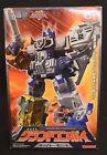 Takara Transformers / super link ground convoy Super mode / initial box SC01