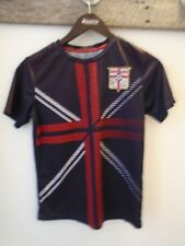 England Football Jersey - Great Color #9 English Futball