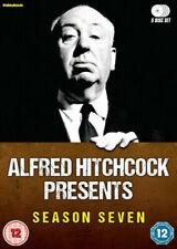 Alfred Hitchcock Presents Season 7 DVD Region 2