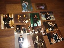 Photos of WHAM /GEORGE MICHAEL in concert.