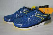 NEW Mens AVIA Tennis Shoes Size 8 1/2 Blue Yellow Athletic Sneakers Running