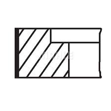 MAHLE ORIGINAL Piston Ring Kit Piston Ring Kit 034 90 N0