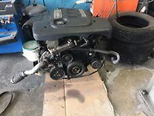 Motore 204d4 Engine Bmw
