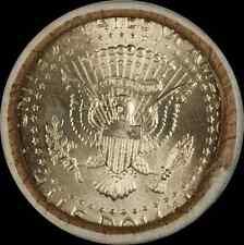 2003 Kennedy Half Dollar $10 OBW Roll American Coins