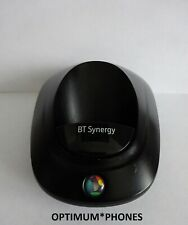 BT Synergy 4100 / 4500 Replacement Spare Add On Base Unit Only Black
