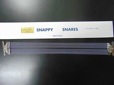 Snappy Snare Wires for a 14 Ludwig Super Sensitive Snare Drum, 20 wire, NEW