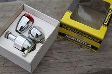 Soubitez Featherweight generator light set Nr 5 NOS 89W dynamo
