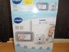 VTECH-BM-4200 Digital Monitor Video Nanny Security Camera Babyphone