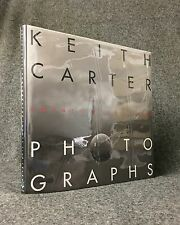 Keith Carter Photographs - 25 Years. Signed with a drawing (lst edn 1997)