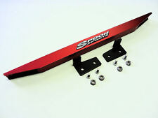 06-11 Honda Civic FG FD FA Rear Lower Sub Frame Suspension Tie Bar Brace Red