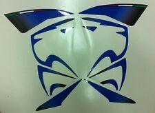 Aprilia DORSODURO 750 2008 Blu e Nero - adesivi/adhesives/stickers/decal