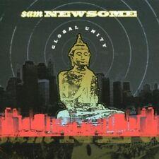 Sam Newsome / Global Unity