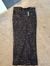 River Island Black Dress Size 14