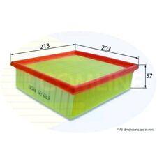 COMLINE for VAUXHALL CORSA D & E Air Filter TOP QUALITY OE SPEC