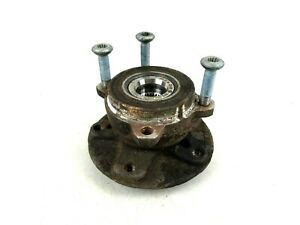 Porsche Cayenne 958 Front Right Spindle Wheel Hub Bearing 25K MILES 7P5501655