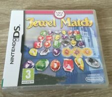 JEWEL MATCH PURPLE HILLS DS DSI DSL NDS 3DS 2DS XL GAME BNIW NEW SEALED GIFT