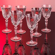 White Wine Glass Drinking Glassware with Presentation Box