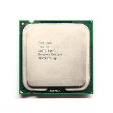 Core 2 Duo Computer Processors