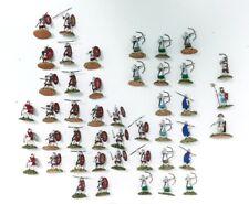 1:72 FIGUREN/FIGURES ZVEZDA 8052 Roman infantry