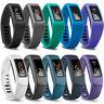Replacement Silicone Wrist Watch Band Strap For Garmin Vivofit 1 2 Smartbracelet