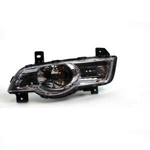 Turn Signal / Parking / Side Marker Light Assembly Left,Front Left fits Traverse