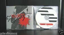 U2 - Vertigo 1 Track Pro DJ CD Single
