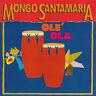 Mongo Santamaria - Olé Ola CD 1989 Latin Afro-Cuban
