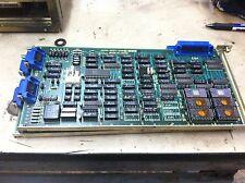 K213 Fanuc A20B-0007-0060 02A Circuit Board  QTY 2
