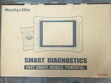Autel USA MaxiSYS Elite Diagnositc Tool w/J-2534 ECU Programming, Bluetooth