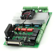 CNC 3 axis TB6600 Stepper Motor Driver Board 4.5A/36V For Engraving Machine Hot
