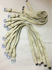WWII German WEB Utility / Equipment 60CM Long Strap - Repro (lot of 10)