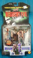 Resident Evil Zombie - Forest Speyer Action Figure - New In Package