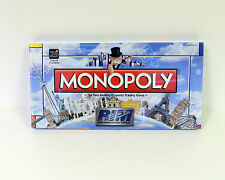 Monopoly Rim  Research in Motion Collectors Edition RARE!   NEW SEALED