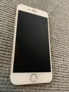 Fair Condition - Apple iPhone 6S 16GB T-Mobile - Free Shipping