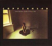 Copperhead - Copperhead [New CD] UK - Import