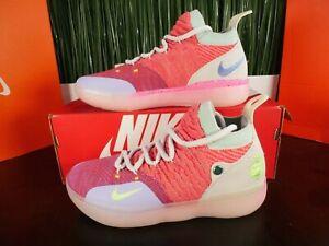 Nike KD 11 多色男士运动鞋。   eBay