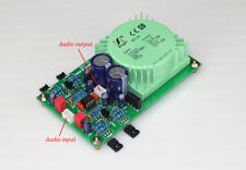 Assembeld Class A Headphone amplifier board base on Lehman amp circuit     L7-4