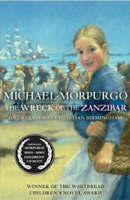The wreck of the Zanzibar by Michael Morpurgo (Paperback) FREE Shipping, Save £s
